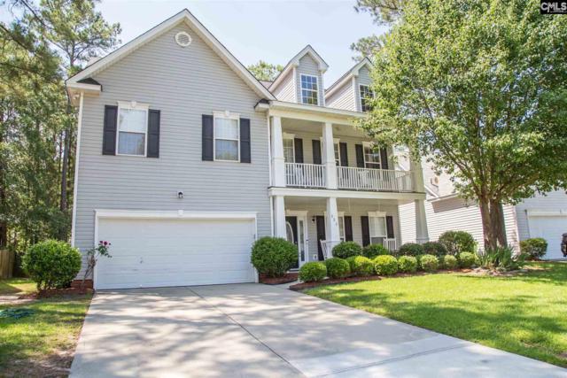 222 Castlebury Drive, Columbia, SC 29229 (MLS #471363) :: EXIT Real Estate Consultants