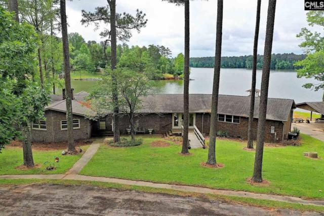 45 Lookout Point, Prosperity, SC 29127 (MLS #471400) :: Resource Realty Group