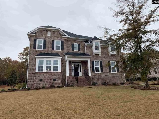 775 Dial Creek Road, Elgin, SC 29045 (MLS #471437) :: EXIT Real Estate Consultants