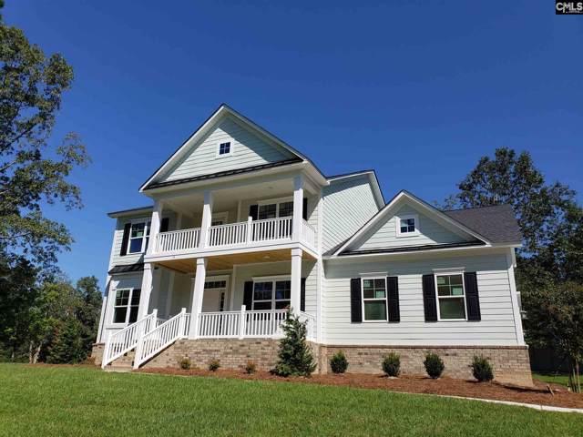 3 Sixty Oaks Lane, Elgin, SC 29045 (MLS #471439) :: Loveless & Yarborough Real Estate