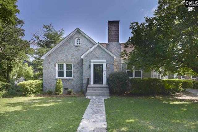 2729 Blossom Street, Columbia, SC 29205 (MLS #471536) :: Fabulous Aiken Homes & Lake Murray Premier Properties