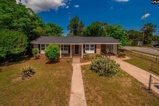 1837 Crestview Avenue, Columbia, SC 29223 (MLS #471582) :: Fabulous Aiken Homes & Lake Murray Premier Properties