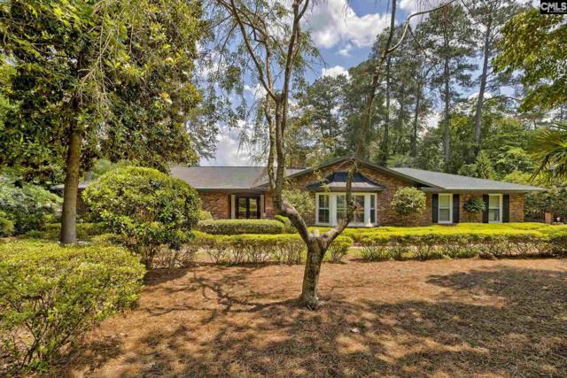 16 Northlake Road, Columbia, SC 29223 (MLS #471654) :: EXIT Real Estate Consultants