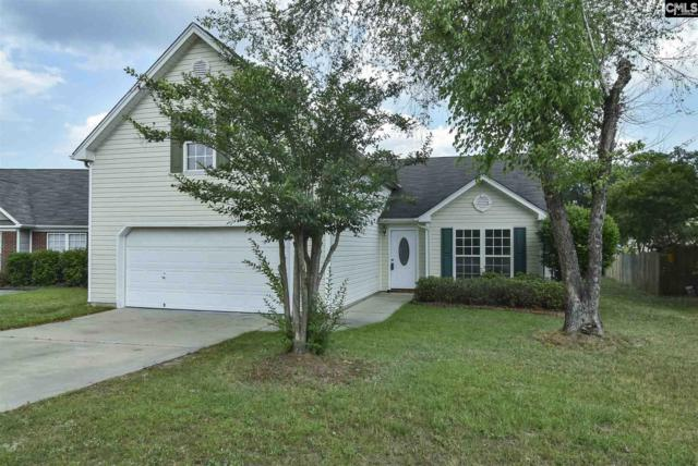 120 Torrisdale Drive, Lexington, SC 29073 (MLS #471696) :: EXIT Real Estate Consultants