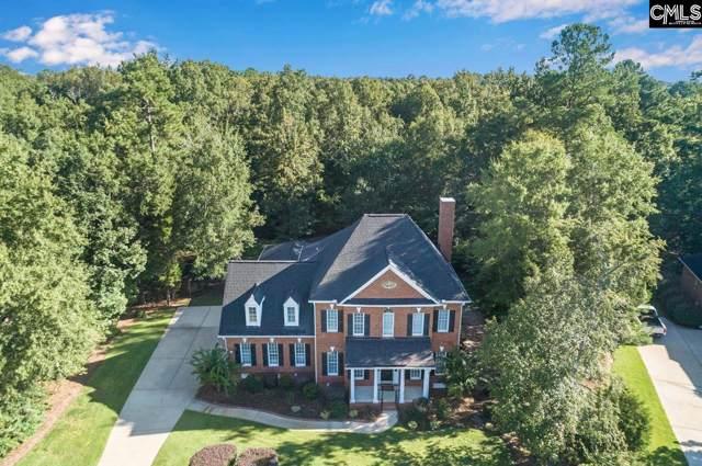 104 Dutchfork Creek Trail, Irmo, SC 29063 (MLS #471736) :: EXIT Real Estate Consultants