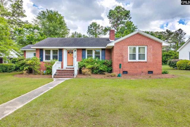 114 N Meadow Drive, Manning, SC 29102 (MLS #471845) :: The Meade Team