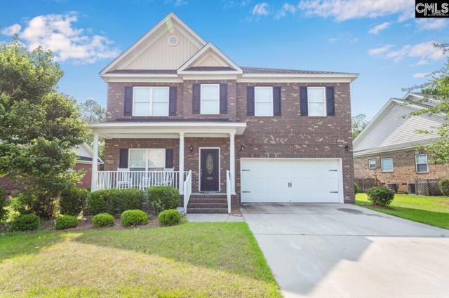 830 Centennial Drive, Columbia, SC 29229 (MLS #471851) :: Home Advantage Realty, LLC