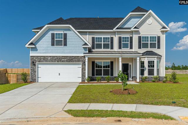 549 Long Ridge Drive 166, Lexington, SC 29073 (MLS #472043) :: Fabulous Aiken Homes & Lake Murray Premier Properties