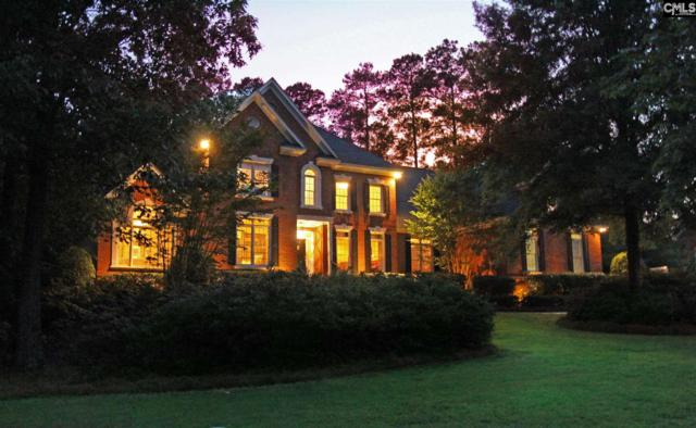 13 Dunleith Court, Irmo, SC 29063 (MLS #472106) :: EXIT Real Estate Consultants
