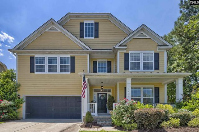 1464 Red Sunset Lane, Blythewood, SC 29016 (MLS #472195) :: EXIT Real Estate Consultants
