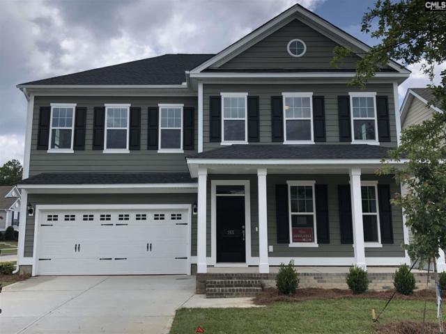 165 Baysdale Drive, Columbia, SC 29229 (MLS #472307) :: Fabulous Aiken Homes & Lake Murray Premier Properties