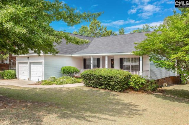233 Shamley Green Drive, Columbia, SC 29229 (MLS #472515) :: Loveless & Yarborough Real Estate