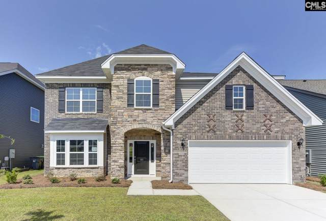 165 Madison Park Drive 76, Lexington, SC 29072 (MLS #472639) :: The Olivia Cooley Group at Keller Williams Realty