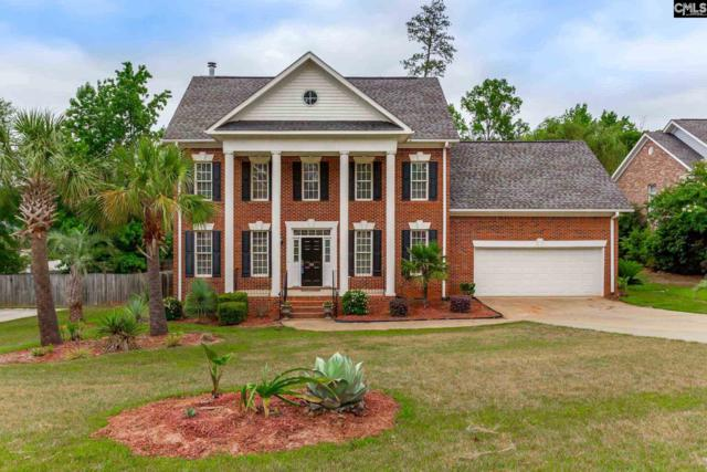 148 Ridgemont Drive, Columbia, SC 29212 (MLS #472684) :: The Olivia Cooley Group at Keller Williams Realty