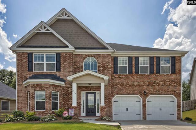 239 Grey Oaks Court, Lexington, SC 29072 (MLS #472724) :: EXIT Real Estate Consultants