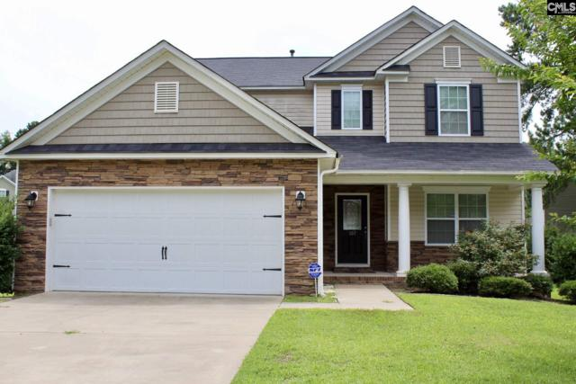 107 Stonemont Drive, Irmo, SC 29063 (MLS #472797) :: EXIT Real Estate Consultants