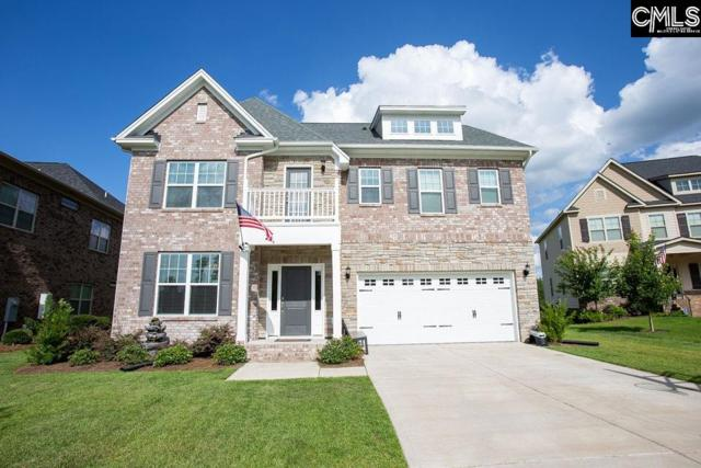 274 Glenn Village Circle, Blythewood, SC 29016 (MLS #472821) :: EXIT Real Estate Consultants