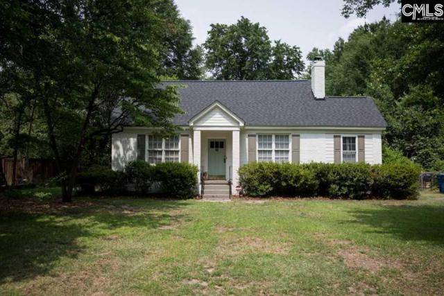 4427 Wedgewood Drive, Columbia, SC 29206 (MLS #472908) :: EXIT Real Estate Consultants