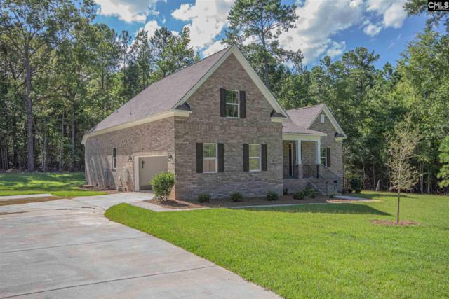 105 Autumn Drive, Prosperity, SC 29127 (MLS #472954) :: EXIT Real Estate Consultants