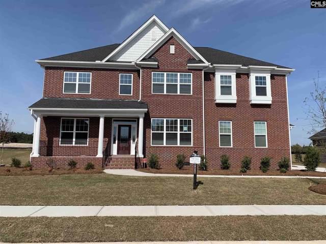 3097 Cool Breeze Lane, Elgin, SC 29045 (MLS #473058) :: EXIT Real Estate Consultants