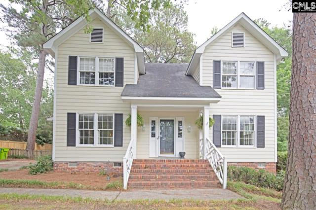 113 Chimney Hill Road, Columbia, SC 29209 (MLS #473081) :: EXIT Real Estate Consultants