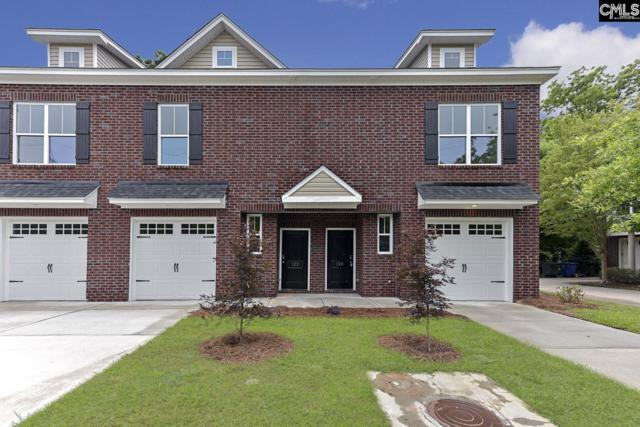 128 Rio Rose Circle, Columbia, SC 29205 (MLS #473093) :: Home Advantage Realty, LLC