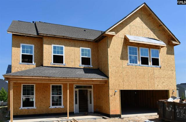 2153 Harvestwood Lane, Chapin, SC 29036 (MLS #473145) :: EXIT Real Estate Consultants