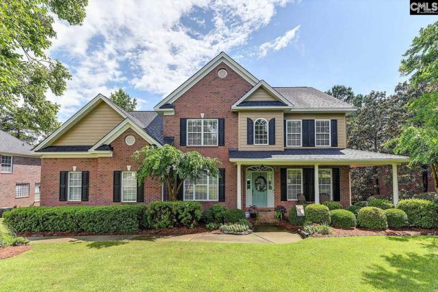 309 Old Wood Drive, Columbia, SC 29212 (MLS #473196) :: Home Advantage Realty, LLC