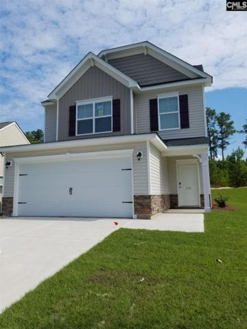 206 Turnfield Drive, West Columbia, SC 29170 (MLS #473369) :: Loveless & Yarborough Real Estate