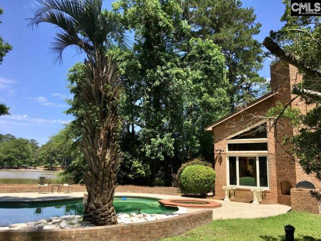 175 Emerald Lake Road, Columbia, SC 29209 (MLS #473527) :: Fabulous Aiken Homes & Lake Murray Premier Properties