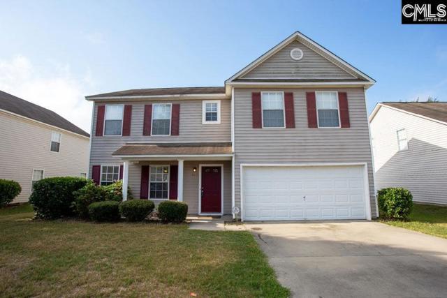 825 Wickham Lane, Columbia, SC 29229 (MLS #473580) :: Home Advantage Realty, LLC