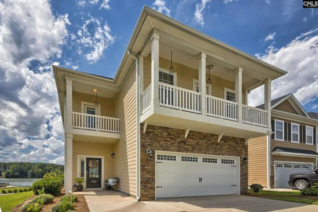 209 Sunset Point Drive, Lexington, SC 29072 (MLS #473608) :: The Olivia Cooley Group at Keller Williams Realty