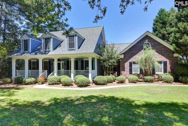 301 N Woodlake Drive, Columbia, SC 29229 (MLS #473661) :: EXIT Real Estate Consultants