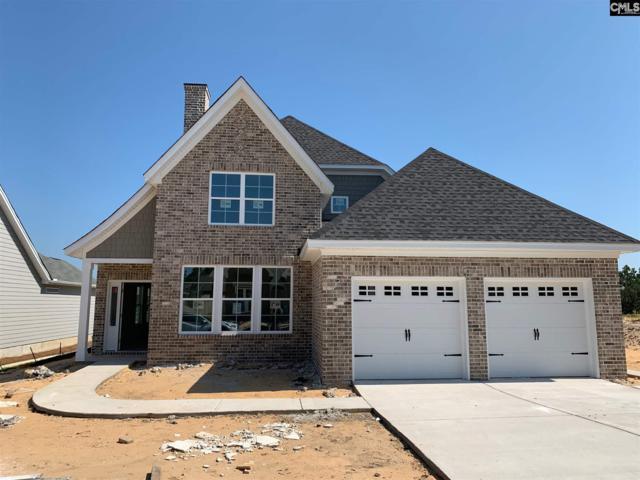 405 Orchard Grove Lane, Elgin, SC 29045 (MLS #473678) :: Loveless & Yarborough Real Estate