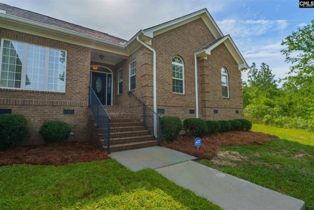 241 Living Waters Boulevard, Lexington, SC 29073 (MLS #473692) :: EXIT Real Estate Consultants