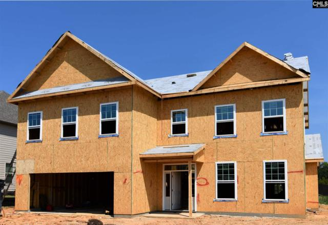 2027 Harvestwood Lane, Chapin, SC 29036 (MLS #473693) :: EXIT Real Estate Consultants
