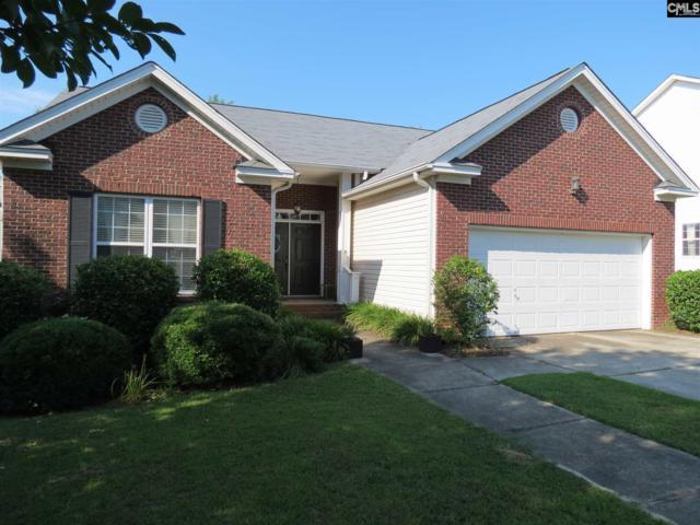 651 Park Road, Lexington, SC 29072 (MLS #473696) :: EXIT Real Estate Consultants