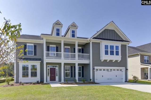 414 Pine Knot Road, Blythewood, SC 29016 (MLS #473707) :: Loveless & Yarborough Real Estate