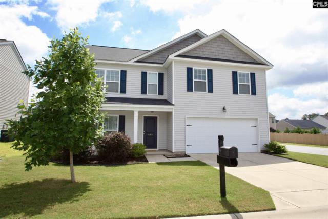 669 Deertrack Run, Lexington, SC 29073 (MLS #473711) :: Fabulous Aiken Homes & Lake Murray Premier Properties