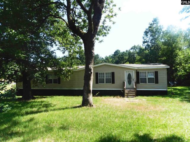 231 Ouzts Road, Edgefield, SC 29824 (MLS #473745) :: EXIT Real Estate Consultants