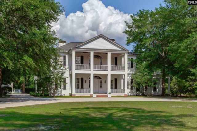 1822 Fair, Camden, SC 29020 (MLS #473850) :: Home Advantage Realty, LLC