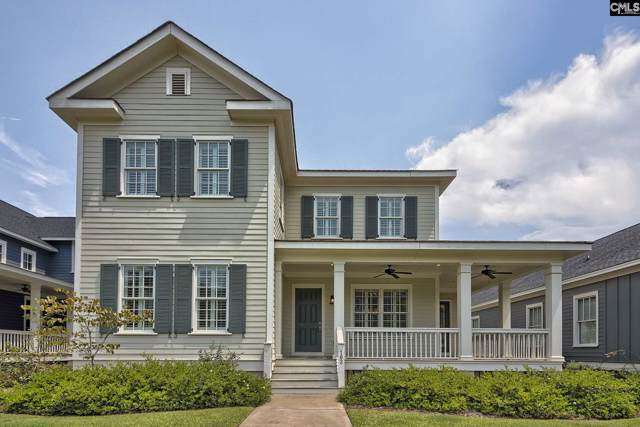 162 Glade Spring Drive, Lexington, SC 29072 (MLS #473877) :: The Olivia Cooley Group at Keller Williams Realty
