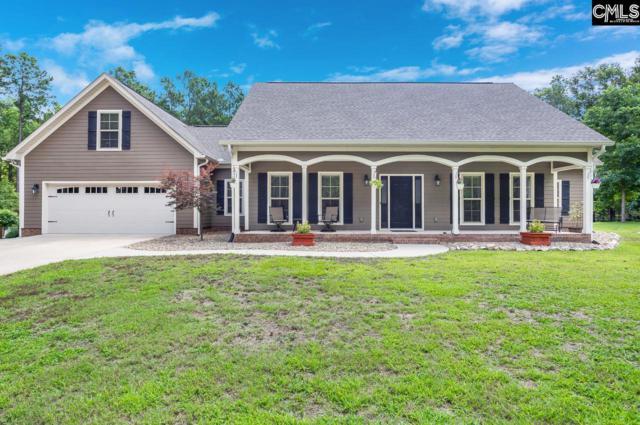 117 Sease Road, Ridgeway, SC 29130 (MLS #473884) :: Home Advantage Realty, LLC