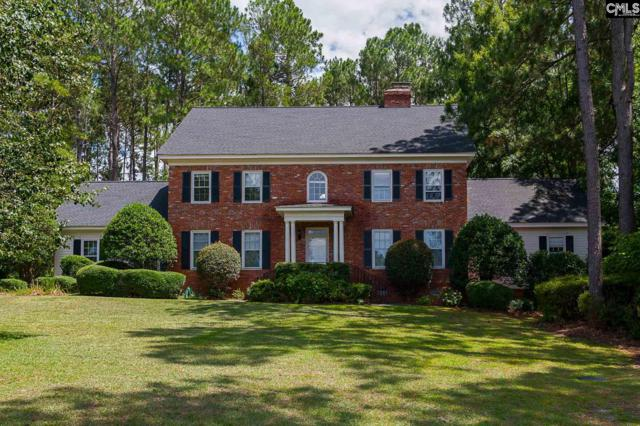 36 Running Fox Road, Columbia, SC 29223 (MLS #473972) :: EXIT Real Estate Consultants
