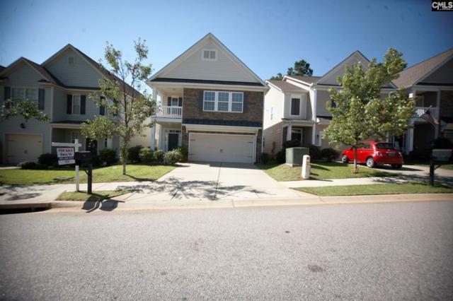 221 Ashmore Lane, Lexington, SC 29072 (MLS #473985) :: Home Advantage Realty, LLC
