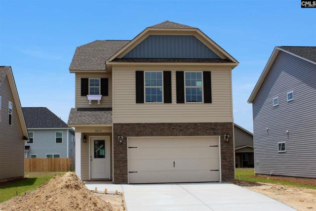 3013 Gedney (Lot 162) Circle, Blythewood, SC 29016 (MLS #474005) :: EXIT Real Estate Consultants