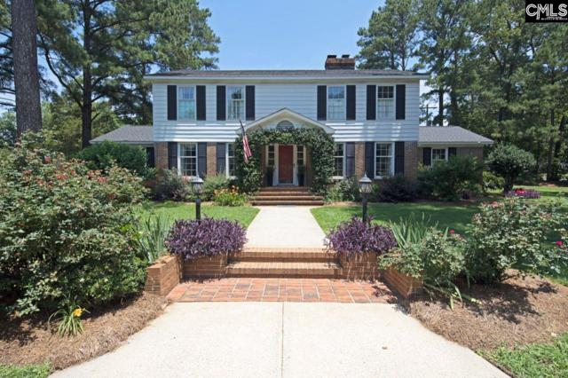 4111 Ivy Hall Lane, Columbia, SC 29206 (MLS #474012) :: The Olivia Cooley Group at Keller Williams Realty