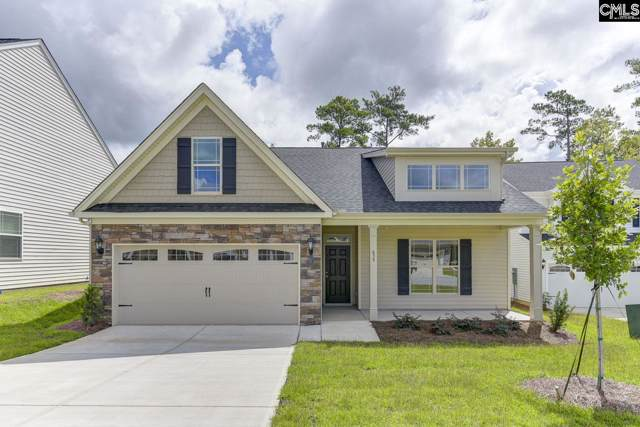 635 Marvin Gardens Lane, Chapin, SC 29036 (MLS #474043) :: EXIT Real Estate Consultants