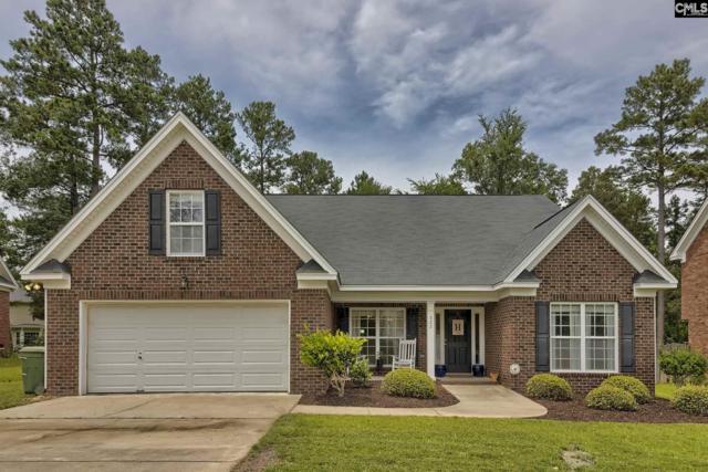 322 Nichols Branch Lane, Irmo, SC 29063 (MLS #474426) :: EXIT Real Estate Consultants