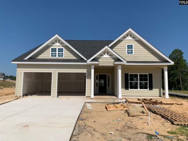 443 Orchard Grove Lane, Elgin, SC 29045 (MLS #474438) :: Loveless & Yarborough Real Estate